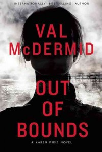 Out of Bounds - Val McDermid (Hardcover)