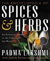 Encyclopedia of Spices and Herbs - Padma Lakshmi (Hardcover)