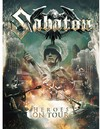 Sabaton - Heroes On Tour (With Bonus Blu-Ray) (CD)