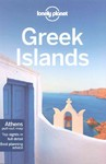 Lonely Planet Greek Islands - Lonely Planet (Paperback)