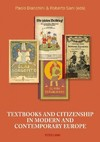 Textbooks and Citizenship in Modern and Contemporary Europe - Paolo Bianchini (Paperback)