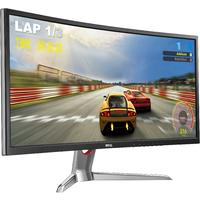 Benq XR3501 35 inch Curved LED Monitor - 144hz