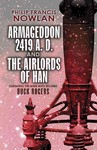 Armageddon 2419 a.D. and the Airlords of Han - Philip Francis Nowlan (Paperback)