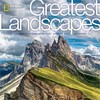 National Geographic Greatest Landscapes - George Steinmetz (Hardcover)
