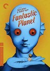 Fantastic Planet (Region 1 DVD)