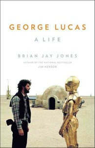 George Lucas - Brian Jay Jones (Hardcover)
