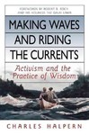 Making Waves and Riding the Currents - Charles Halpern (Hardcover)
