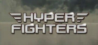 Hyper Fighters (PC) - Cover
