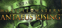Hostile Waters: Antaeus Rising (PC) - Cover