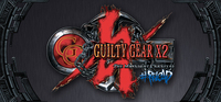 Guilty Gear X2 Reload (PC) - Cover