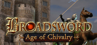 Broadsword: Age of Chivalry (PC) - Cover
