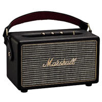 Marshall Kilburn Wireless Bluetooth Portable Speaker - Black