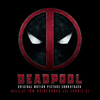 Deadpool - Original Soundtrack (CD) Cover