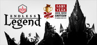 Endless Legend Emperor Edition (PC) - Cover