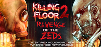 Killing Floor 2  EARLY ACCESS GAME (PC) - Cover