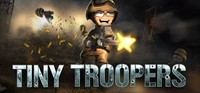 Tiny Troopers (PC) - Cover