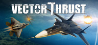 Vector Thrust (PC) - Cover