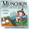 Munchkin Guest Artist Edition - Ian McGinty (Card Game)
