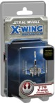 Star Wars: X-Wing Miniatures Game - T-70 X-Wing Expansion Pack (Miniatures)