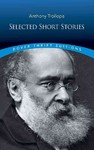 Selected Short Stories - Anthony Trollope (Paperback)