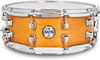 Mapex MPML4550CNL MPX Series 14x5.5 Inch Maple Snare Drum (Natural)