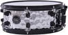 Mapex MPST4558HB MPX Series 14x5.5 Inch Hammered Steel Snare Drum