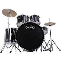 Mapex PDG5254TCDK Prodigy 5pc Standard Drum Kit (Black)