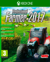 Professional Farmer 2017: The Simulation (Xbox One)