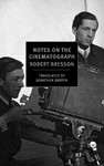 Notes on the Cinematograph - Robert Bresson (Paperback)