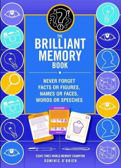 dominic o brien how to develop a perfect memory pdf