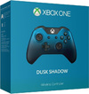 Microsoft - Dusk Shadow Wireless Controller (Xbox One)