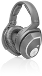 Sennheiser HDR 165 Wireless Headphones (Without Transmitter)
