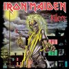 Iron Maiden Greeting Card: Killers