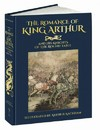 The Romance of King Arthur and His Knights of the Round Table - Thomas Malory (Hardcover)