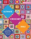 Ultimate Crochet Bible - Jane Crowfoot (Paperback)