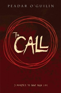 The Call - Peadar O Guilin (Hardcover) - Cover
