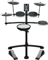 Roland TD-1KV V-Drums 5pc Compact Electronic Drum Kit – with Stand