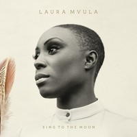 Laura Mvula - Sing to the Moon (Vinyl) - Cover
