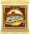Ernie Ball 2003 Earthwood Medium Light 80/20 Bronze Acoustic Guitar Strings