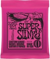 Ernie Ball 2223 Super Slinky 09-42 Nickel Wound Electric Guitar Strings