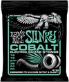 Ernie Ball 2726 Cobalt Slinky 12-56 Electric Guitar Strings