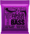 Ernie Ball 2831 Power Slinky 55-110 Nickel Wound Bass Guitar Strings
