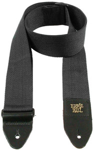 Ernie Ball 4037 Polypro 2 Inch Guitar Strap - Cover