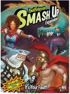 Smash Up - Its All Your Fault Expansion (Card Game) Cover