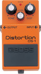 Boss DS-1 Guitar Distortion Pedal