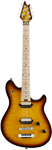 EVH Wolfgang Special HT Electric Guitar (Tobacco Sunburst)