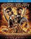 Gods of Egypt (Region A Blu-ray)