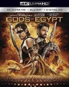 Gods of Egypt (Region A - 4K Ultra HD + Blu-Ray)