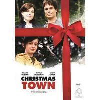 Christmas Town (Region 1 DVD)