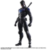 """Batman Arkham Knight"" Play Arts Kai Nightwing (Figures)"